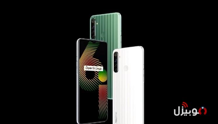شركة ريلمي تقوم بالإعلان بشكل رسمي عن Realme 6i في الخارج !