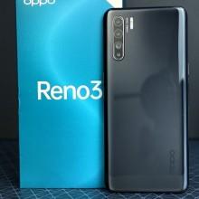 سعر و مواصفات Oppo Reno 3