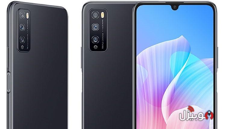 هواوي تُعلن في الخارج عن Huawei Enjoy Z – يدعم شبكات الجيل الخامس !