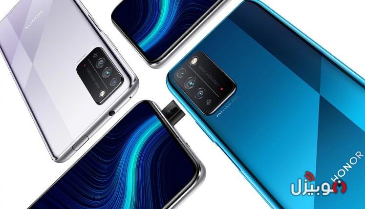 تسريبات هاتف Honor X10 القادم مع مواصفات قوية – تعرف على موعد إطلاقه !