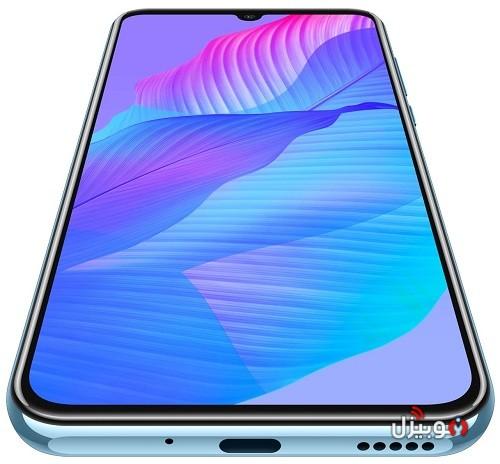 Huawei Y8p Display