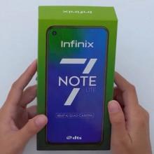 سعر و مواصفات Infinix Note 7 Lite