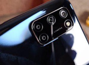 Oppo A52 Camera