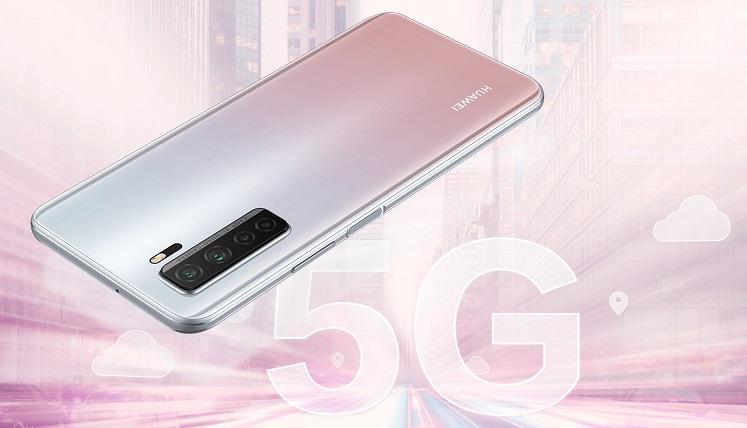 الإعلان عن Huawei P40 Lite في الخارج بشكل رسمي – هنشوفه قريب ؟!