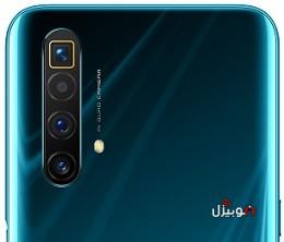 Realme X3 Camera