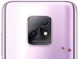 Redmi 10X Camera