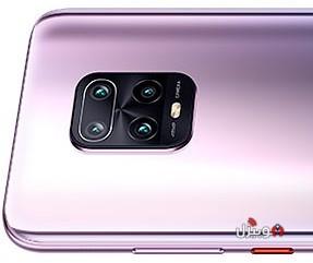 Redmi 10X Pro Camera