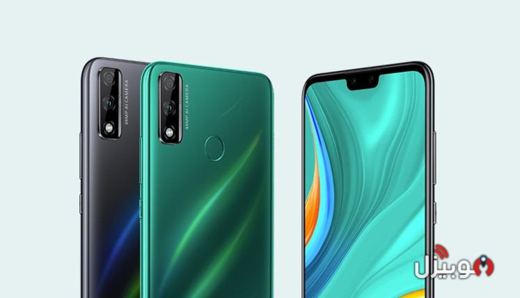 هواوي تُطلق Huawei Y8s في الخارج بشكل رسمي – إعادة تسمية Y9 2019 !