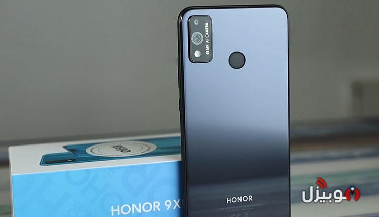 مراجعة Honor 9X Lite – بخدمات جوجل وبخامات محترمة بسعر أقل من 3000 جنية !