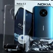سعر و مواصفات Nokia 5.3