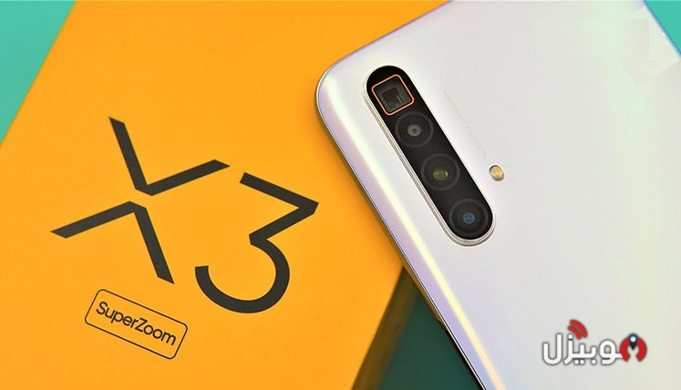 شركة ريلمي تُطلق Realme X3 SuperZoom بشكل رسمي بالخارج !