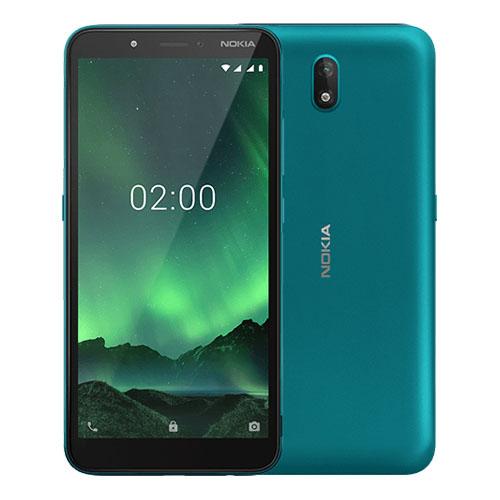 سعر و مواصفات Nokia C2