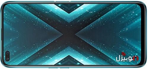 Realme X3 Display
