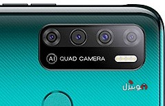 Spark Power 2 Camera