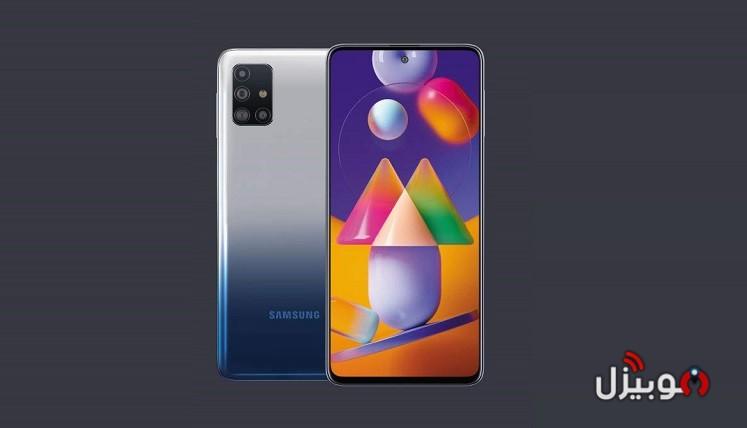 تسريبات هاتف Galaxy M31s الجديد مع هاتف Realme C15 قريبًا من ريلمي !