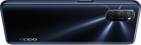 Oppo A52 Design