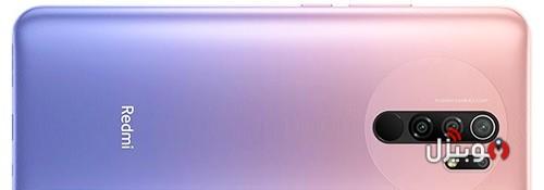 Redmi 9 Design