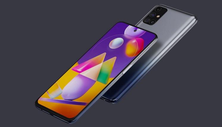 إطلاق هاتف Samsung Galaxy M31s المتوسط الجديد في الخارج رسميًا !