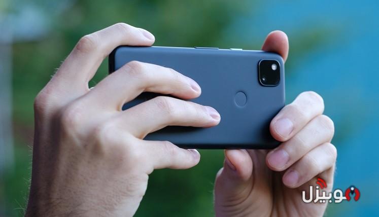 جوجل تُطلق هاتف Google Pixel 4A المتوسط الجديد رسميًا في الخارج !