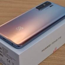 سعر و مواصفات Huawei Nova 7 SE
