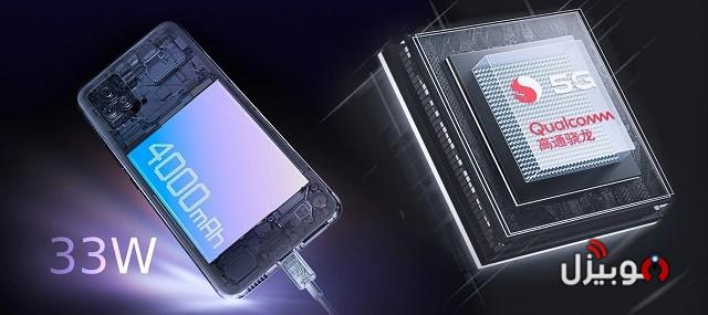Vivo S7 5G Performance