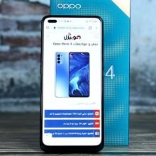 سعر و مواصفات Oppo Reno 4