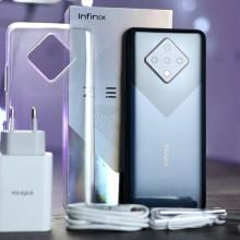 سعر و مواصفات Infinix Zero 8
