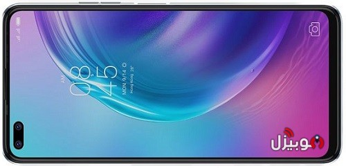 Camon 16 Premier Display