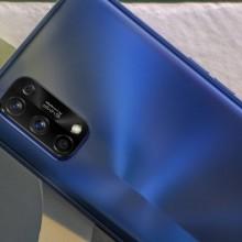 سعر و مواصفات Realme 7 Pro