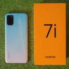 سعر و مواصفات Realme 7i