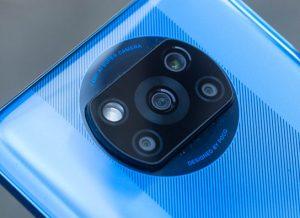 سعر ومواصفات وعيوب هاتف Xiaomi Poco X3 NFC