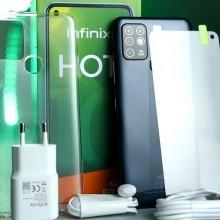 سعر و مواصفات Infinix Hot 10