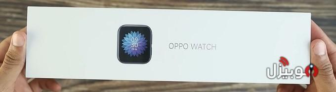 oppo watch box
