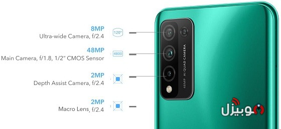 10X Camera