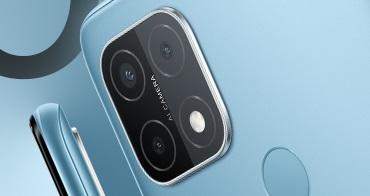 A15 Camera