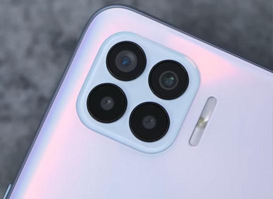 A93 Camera
