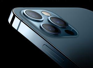 Apple iPhone 12 Pro Max Cam  - جوال السعودية