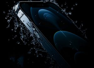 Apple iPhone 12 Pro Max WaterProof  - جوال السعودية