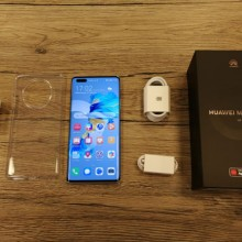 سعر و مواصفات Huawei Mate 40 Pro
