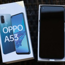 سعر و مواصفات Oppo A53
