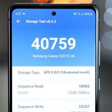 سعر و مواصفات Samsung Galaxy S20 FE