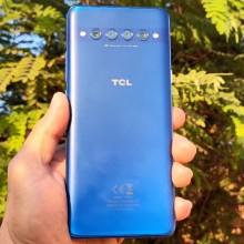 سعر و مواصفات TCL 10 Plus