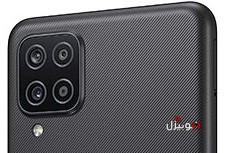 A12 Camera
