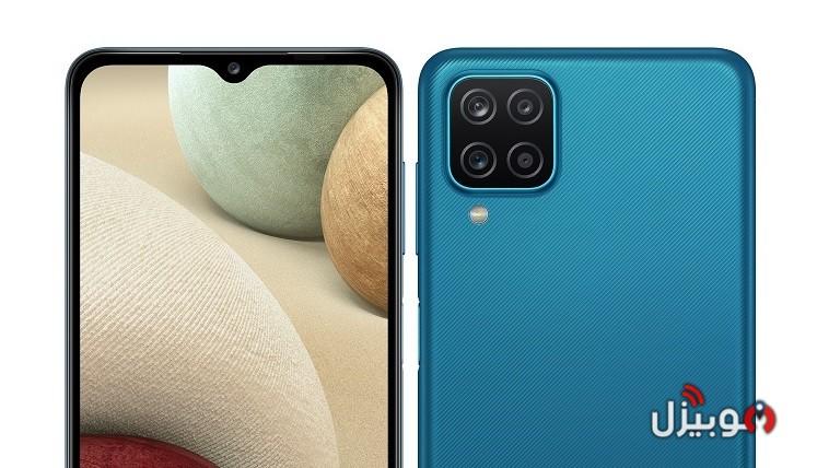 سامسونج تُطلق Galaxy A12 و Galaxy A02s رسميًا – هواتف إقتصادية جديدة !