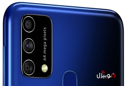 M21s Camera