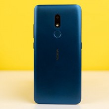 سعر و مواصفات Nokia C3