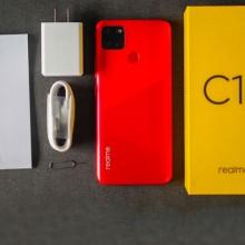 سعر و مواصفات Realme C12