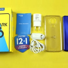 سعر و مواصفات Tecno Spark 6