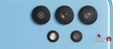 A32 Camera