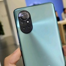 سعر و مواصفات Huawei Nova 8 5G